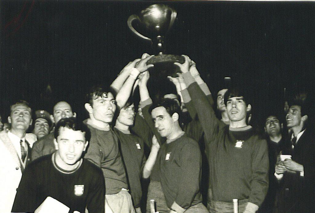 Campeões do Mundo | 1962 | Santiago do Chile