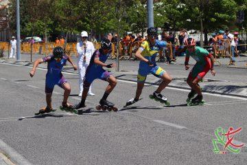 Campeonato Nacional de Estrada