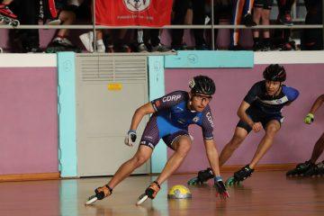 Campeonato Nacional Indoor