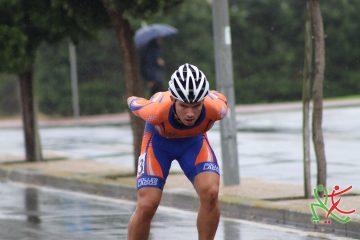 Vencedor do circuito de Maratona